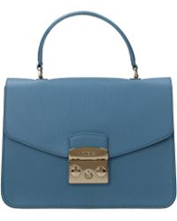 Furla Handbags Metropolis Women Heavenly - Blue