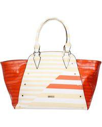 Pinko Handbags Women Orange - Multicolour