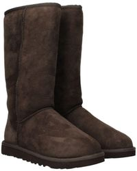 UGG Boots Classic Women Brown