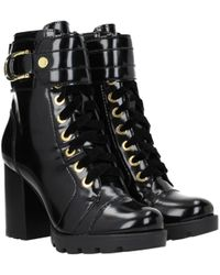 Guess Ankle Boots - Black