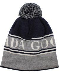 ade673019 Hats Men Grey - Multicolour