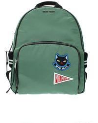 Miu Miu Backpacks And Bumbags Women Green