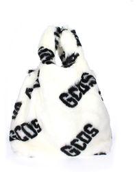 Gcds Handbags Women White