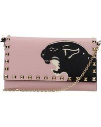 Valentino Wallets Women Pink