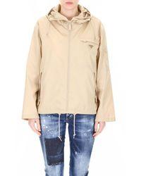Prada Nylon Jacket - Multicolour