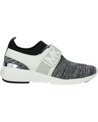 Michael Kors Sneakers Xander Fabric - Black