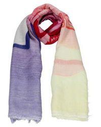 Stella McCartney Multicolor Foulard