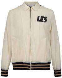 Les Benjamins - Leumeah Jacket - Lyst