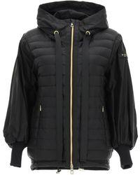 Tatras Atena Padded Jacket - Black