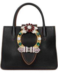 Miu Miu Black Handbags