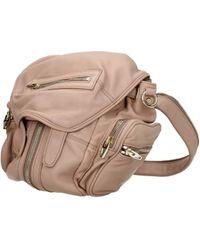 Alexander Wang Backpacks And Bumbags - Pink