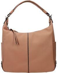 Tod's Shoulder Bags Women Pink - Multicolour