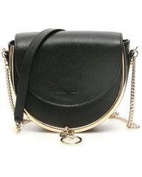 See By Chloé Mara Shoulder Bag - Black