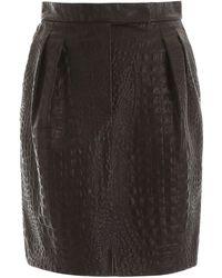 Max Mara Manila Skirt - Black