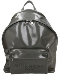 Givenchy Backpack And Bumbags Urban Men Grey - Gray