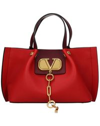 Valentino Garavani Handbags Women Red