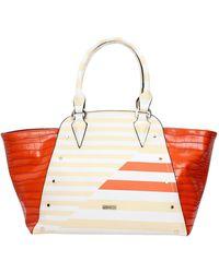 Pinko Handbags Women Orange