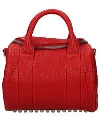 Alexander Wang Handbags Women Red