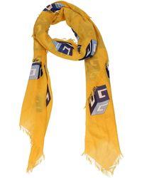 Gucci Foulard Modal - Yellow