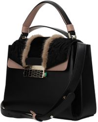 BVLGARI Handbags - Black