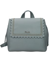 Pollini Backpacks And Bumbags Leather Sugar Paper - Multicolour