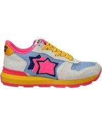 Atlantic Stars Sneakers Vega - Multicolor