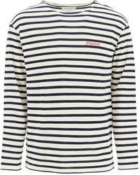 Maison Labiche The Colombier Dream Long Sleeves T-shirt - Multicolour