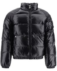 Pyrenex Mythic Vintage Down Jacket - Black