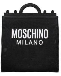 Moschino A757782211555.84 - Black