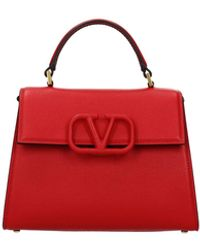 Valentino Garavani Handbags Women Red