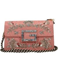 Gucci - Clutches Women Pink - Lyst