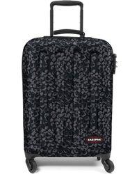 Eastpak Wheeled Luggages Unisex Black