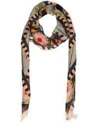 Givenchy Foulard Silk - Multicolor