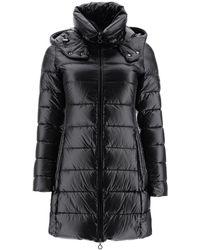 Tatras Babila Midi Down Jacket - Black