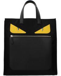 Fendi - Handbags Men Black - Lyst