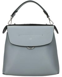 Fendi Backpacks And Bumbags Women Gray