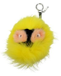 Fendi Pendants - Yellow