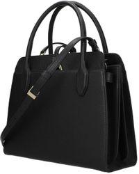 BVLGARI Handbags Woman Black