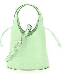 STAUD Timmy Bucket Bag - Green