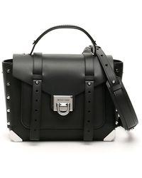 MICHAEL Michael Kors Manhattan Bag - Black