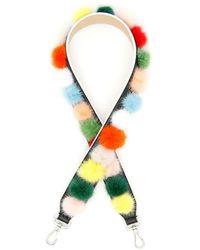 Fendi Strap You Strap - Multicolor