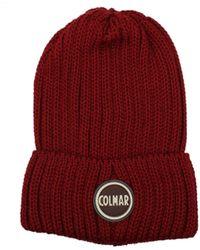 Colmar Red Hats