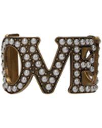 Gucci Bracelets Women Gold - Metallic