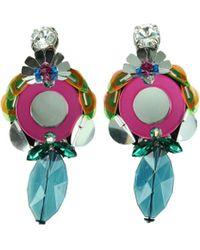 Miu Miu Multicolour Earrings