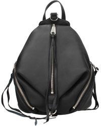Rebecca Minkoff Black Backpacks And Bumbags Julian