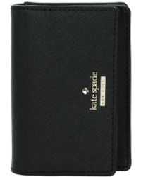Kate Spade Document Holders Women Black