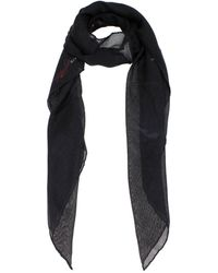 Givenchy Black Foulard