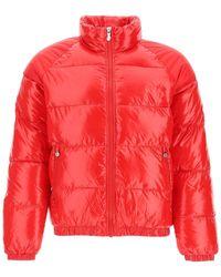 Pyrenex Mythic Vintage Down Jacket - Red