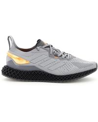 adidas X90004d Running Trainers 6,5 Technical - Grey