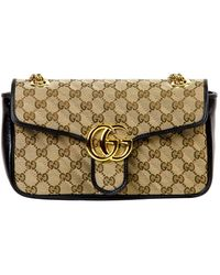 Gucci Bags.. - Metallic